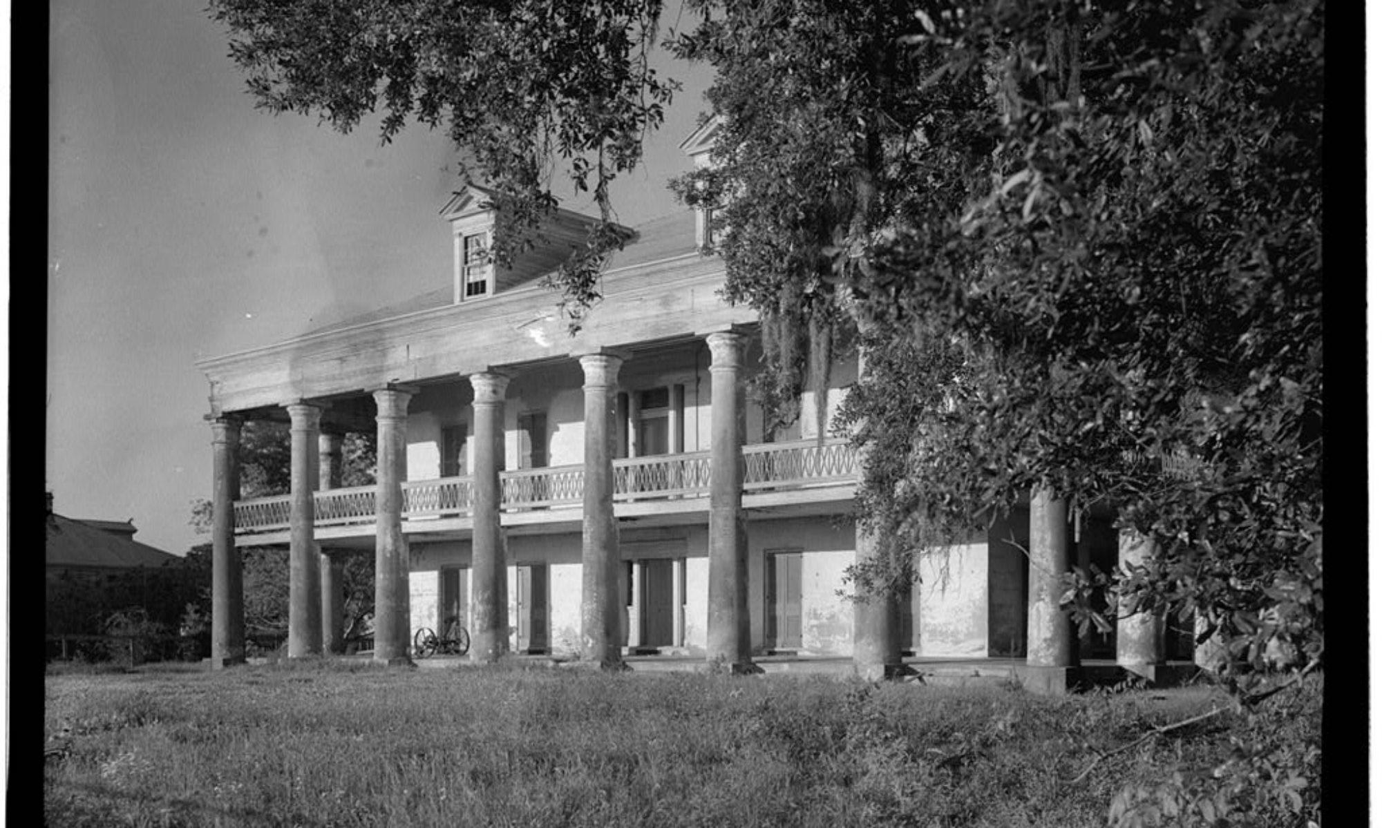 The Uncle Sam Plantation Project